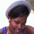Alice, 27, Nairobi, Kenya