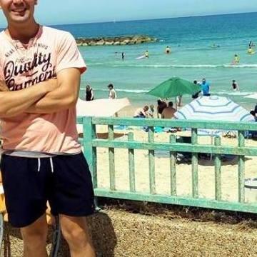 Igor, 29, Tel-Aviv, Israel