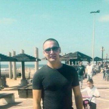 Igor, 28, Tel-Aviv, Israel