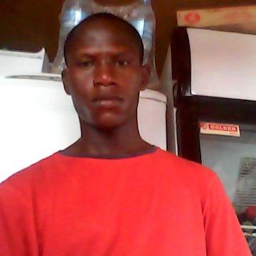 Victor Bayo, 25, Dar Es Salam, Tanzania