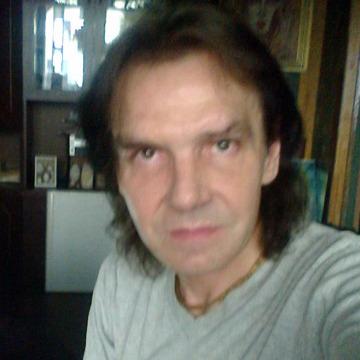 Algimantas Gerdvilas, 55, Vilnyus, Lithuania
