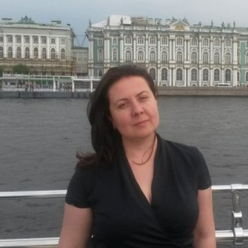 Natalia, 43, Saint Petersburg, Russian Federation