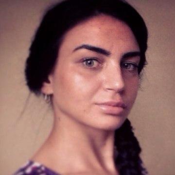Ludmila Yarmolyuk, 31, Kaliningrad (Kenigsberg), Russia