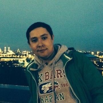 Рустем Шакирзянов, 24, Moscow, Russia