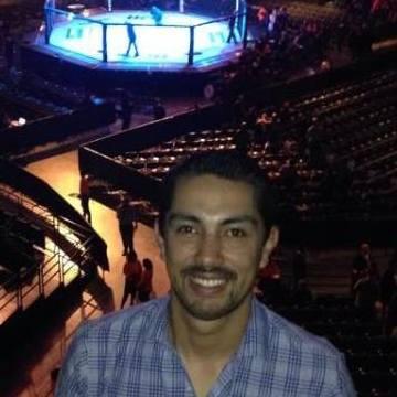 Juan Delgado, 36, Tlalpan, Mexico