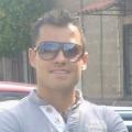 Jaime Blanco, 30, Puebla, Mexico