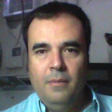 Jando Regui, 39, Chihuahua, Mexico