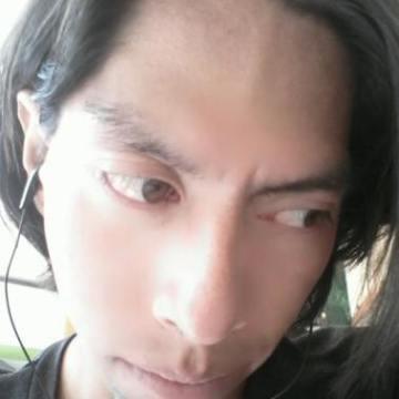 Randy Dame, 34, Mexico, Mexico