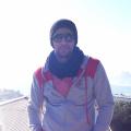Yeisson Garzon, 35, Bogota, Colombia