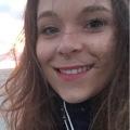 Agathe, 19, Dunkerque, France
