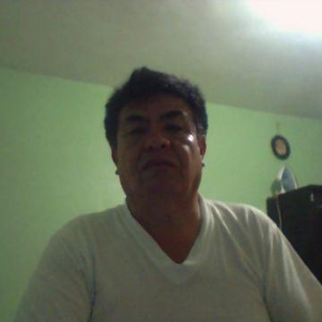 Javier Valdespino Saldivar, 55, Mexico, Mexico