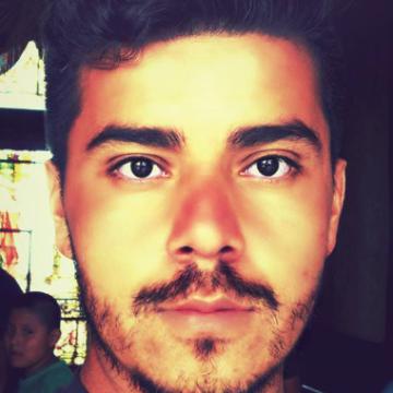 Lucio May Olguin, 35, Mexico, Mexico