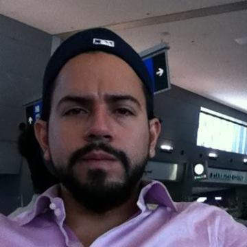 Angel Madrazo, 32, Jalisco, Mexico