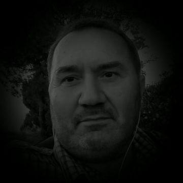 Avedis Çakmak, 53, Istanbul, Turkey