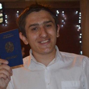 ALEXANDR, 22, Petropavlovsk, Kazakhstan