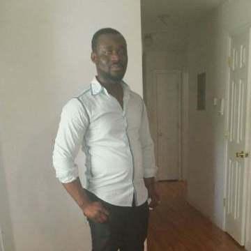 jonh, 31, Barrington, United States