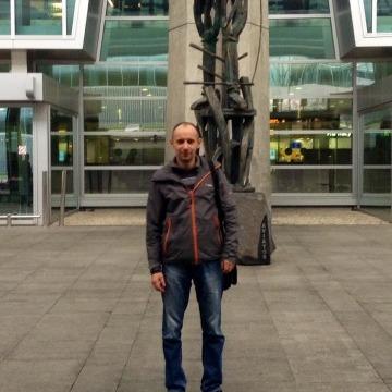 Дитрий, 39, Kaliningrad (Kenigsberg), Russia