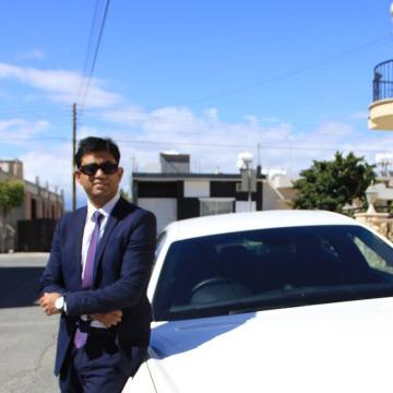 Richi, 38, Limassol, Cyprus