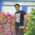 Sahil Rah, 26, Sharjah, United Arab Emirates