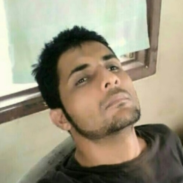Majid Ali Khan Utmanzai, 33, Puchong, Malaysia