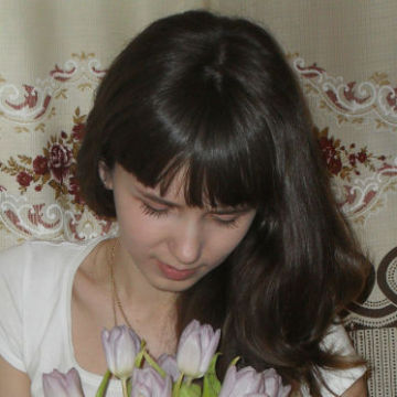 Nasty, 24, Nizhnii Novgorod, Russia