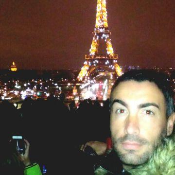 giu, 35, Rome, Italy