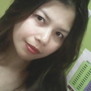 zola, 27, Dasmarinas, Philippines
