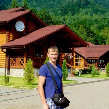 Виталий, 32, Chernovtsy, Ukraine