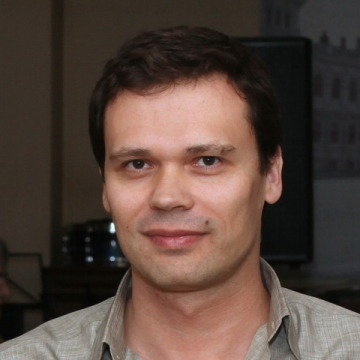Владимир, 41, Moscow, Russian Federation