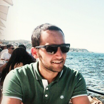 Sezer çatalkaya, 28, Izmir, Turkey