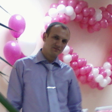 andrey, 32, Andreevka, Ukraine