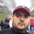 Daniel Vázquez Gómez, 36, Guadalajara, Mexico