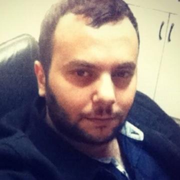 Mustafa Aydın, 30, Artvin, Turkey