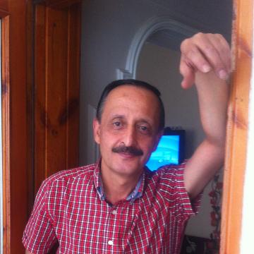 CEMAL, 47, Tokat, Turkey