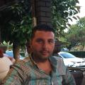 TC Ahmet Hallaç, 35, Mersin, Turkey
