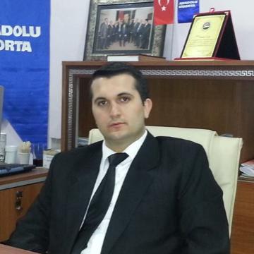 Muhammet Yildiz, 28, Kars, Turkey