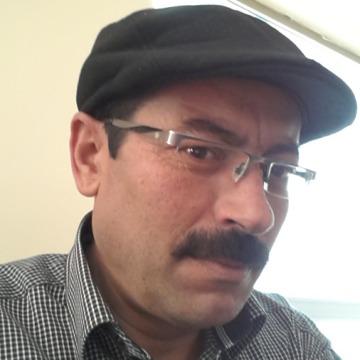 ali, 46, Konya, Turkey