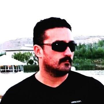Fatihhan Murathanoğlu, 36, Ankara, Turkey