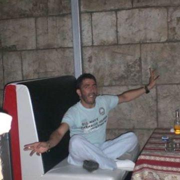 TANER, 37, Konya, Turkey