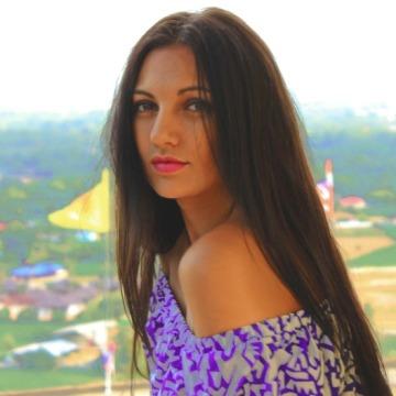 Nastya IceTea, 24, New York, United States