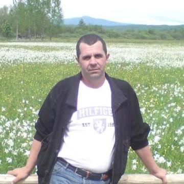 Yurik Shpontak, 38, Mukachevo, Ukraine