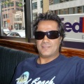 Mesore, 42, Istanbul, Turkey