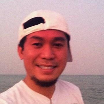 Jayden Maverick, 35, Dubai, United Arab Emirates