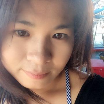 ratiya, 30, Mueang Rayong, Thailand