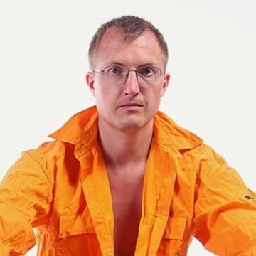 Анатолий, 43, Balaklava, Russia