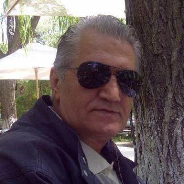 kadri, 57, Istanbul, Turkey