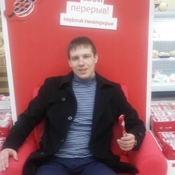 Алексей, 30, Irkutsk, Russia