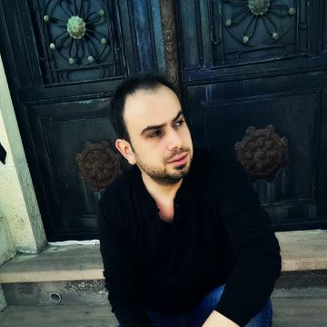 Baris , 31, Istanbul, Turkey