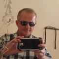 James, 56, Coleraine, United Kingdom