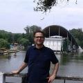 Alessandro Trevis, 40, Agrigento, Italy
